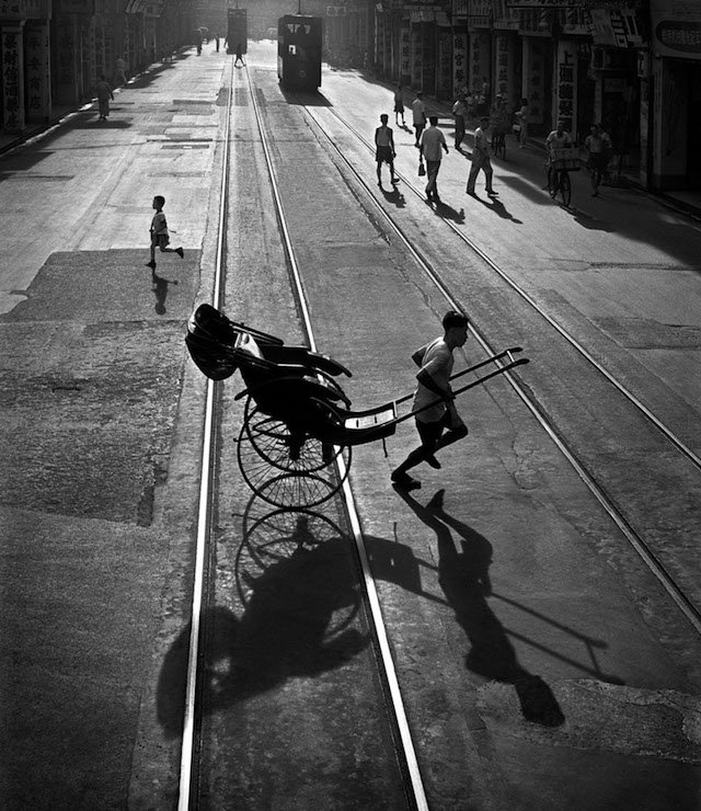 © Fan Ho. Taken from Google